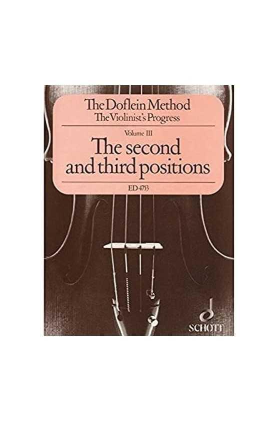 The Doflein Method Vol 3 (...