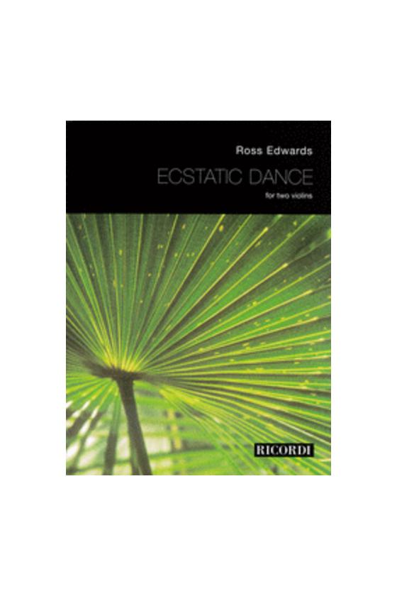 Edwards Ecstatic Dance For...