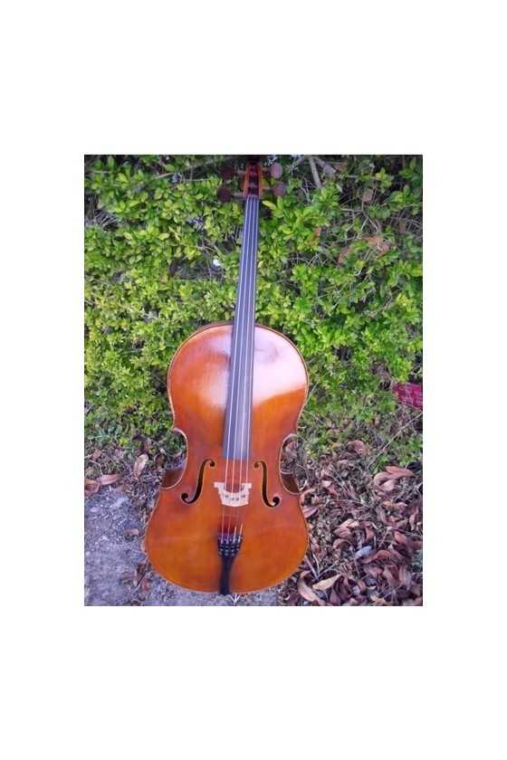 French cello made by Jurg...