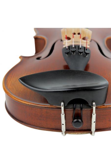 Wilfer Schmidt Violin Chin Rest-Over Tailpiece