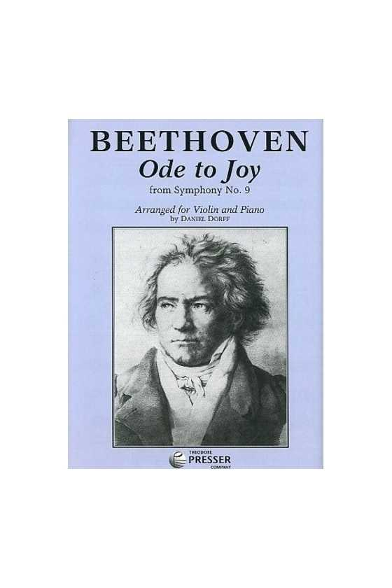 Beethoven, Ode to Joy from...
