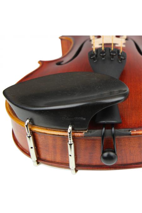 Wilfer Schmidt Violin Chinrest - Left Side