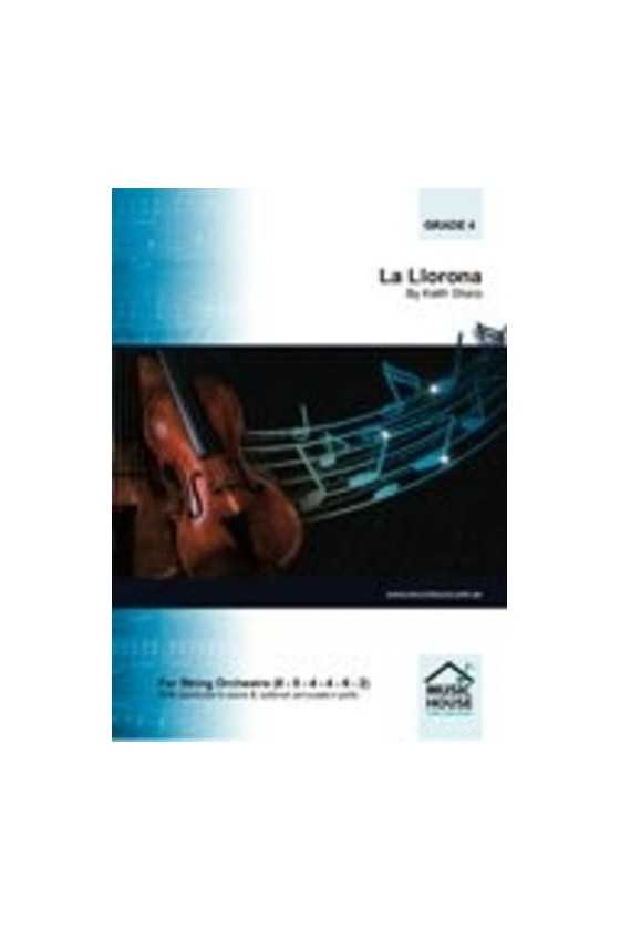 Sharp, La Llarona for...