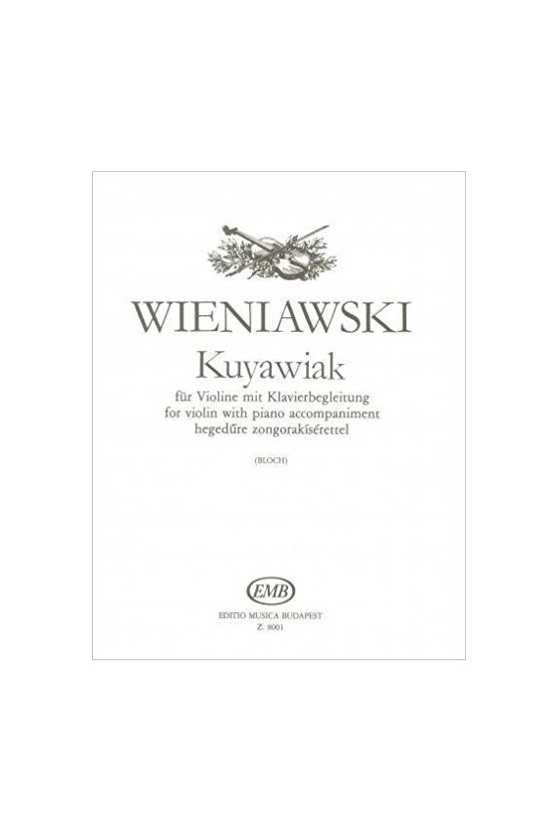 Wieniawski Kuyawiak For...