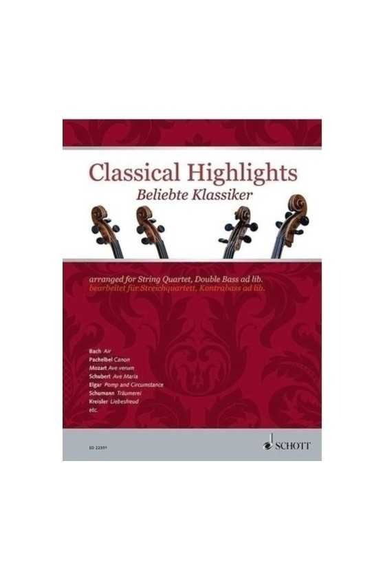 Classical Highlights -...