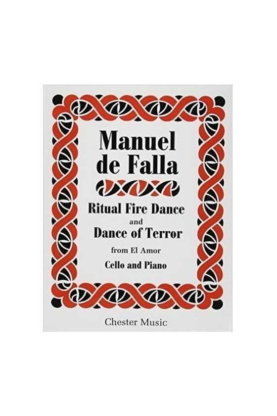 Falla, Ritual Fire Dance...