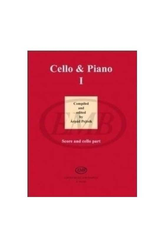 Cello & Piano I Compiled By...