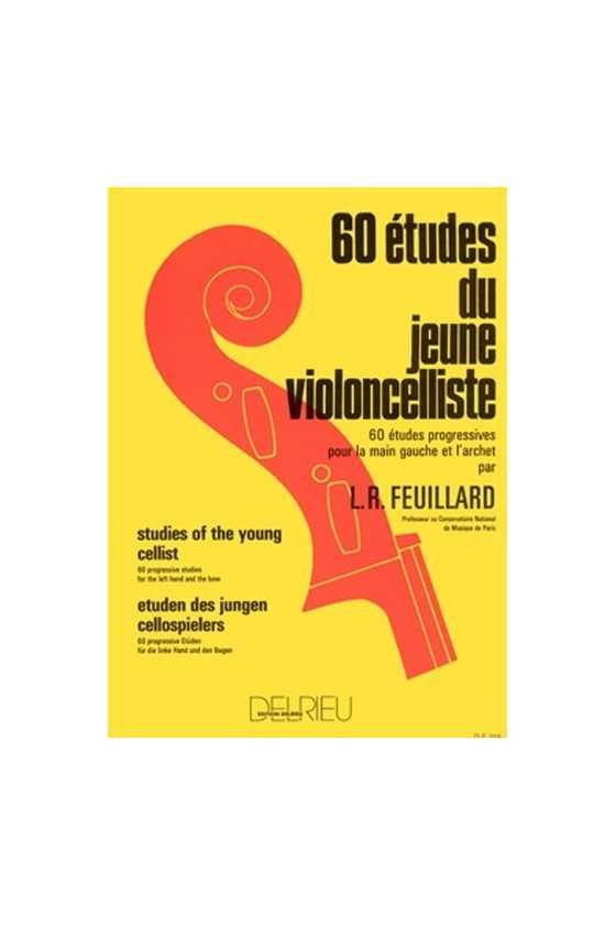 Feuillard, 60 Studies For...