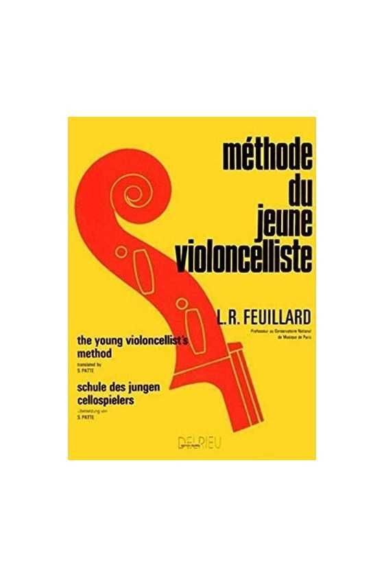 Feuillard, Method For Young...