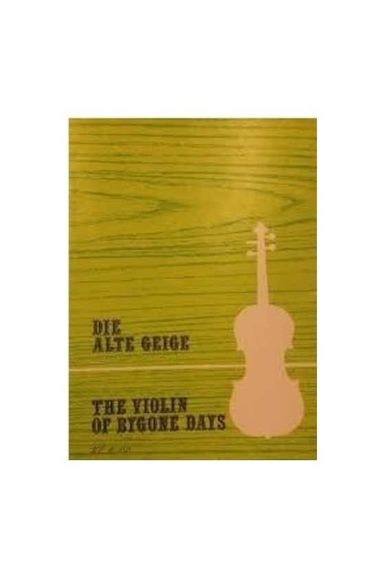 Die Alte Geige, The Violin...