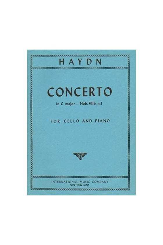 Haydn, Sonata in C major...