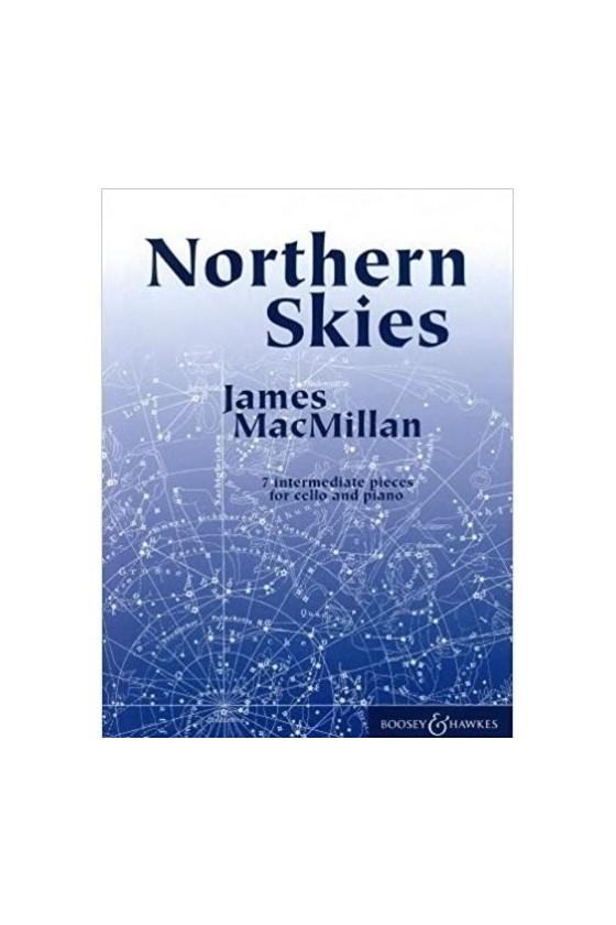 MacMillan, Nothern Skies...