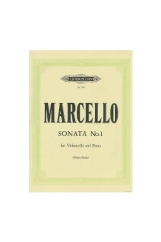 Marcello, Sonata No 1 for...