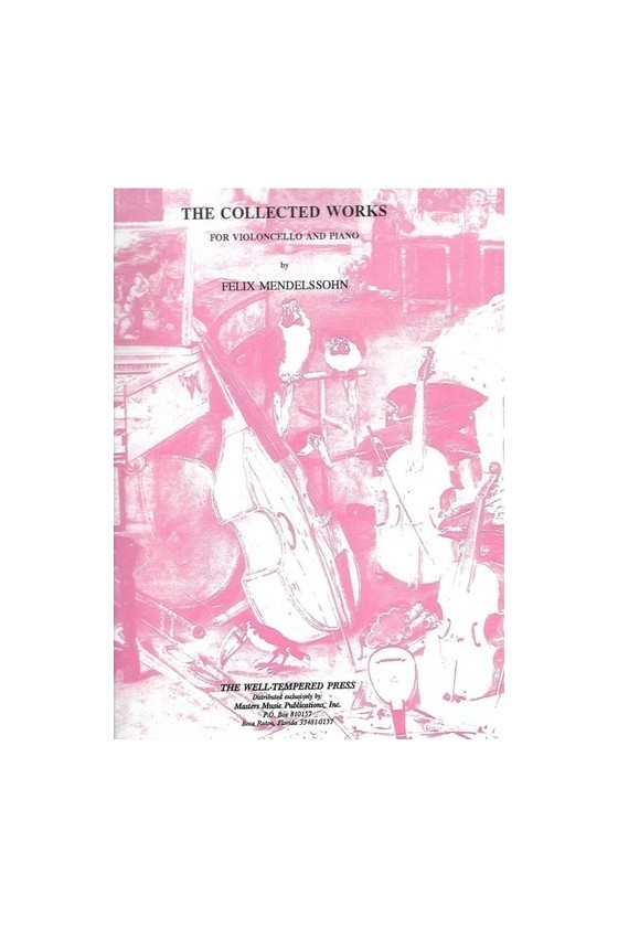 The Collected Works For...