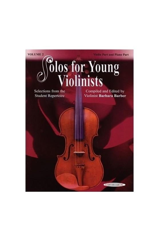 The Young Violist Vl 1...