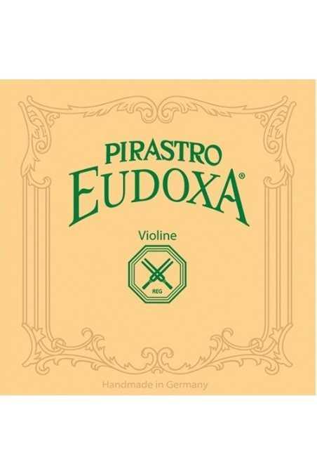 Eudoxa D Violin String