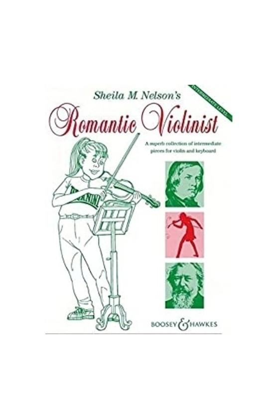 Sheila Nelson's Romantic...