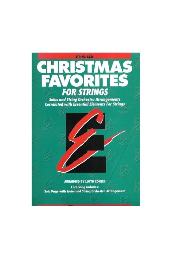 Christmas Favorites for...