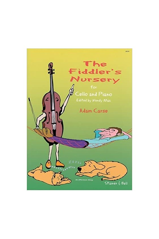 Carse, The Fiddler's...