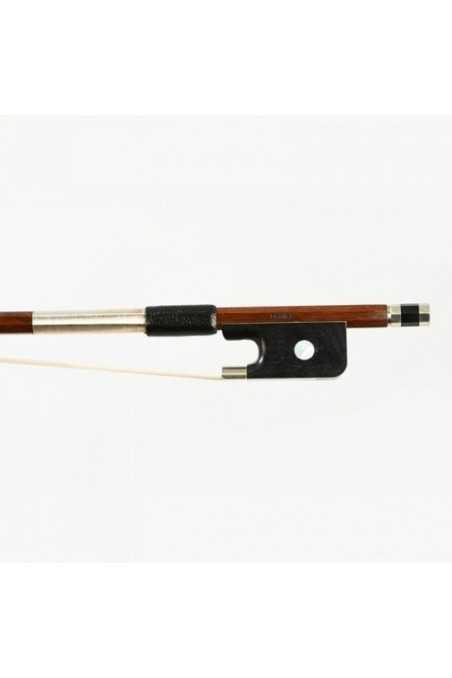 Doerfler Viola Bow - 6a Brazilwood - Octagonal