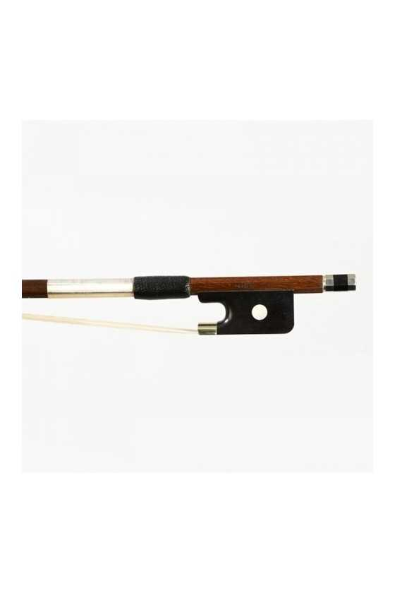 Doerfler Viola Bow - 7 Brazilwood - Round