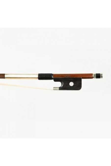 Doerfler Viola Bow - 7a Brazilwood - Octagonal