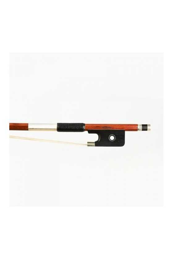 Dorfler Viola Bow - 18 Pernambuco Wood - Basic Bow