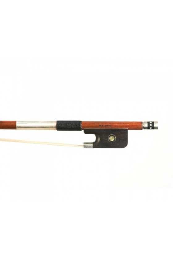 Dorfler Viola Bow - 191 Pernambuco Wood - Master Bow - Round