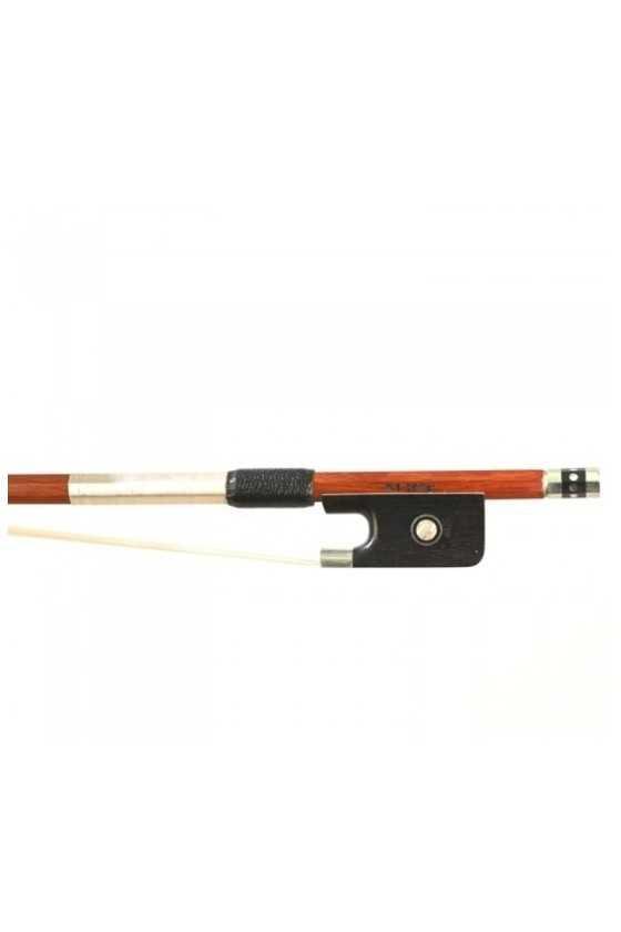 Dorfler Viola Bow - 192a Pernambuco Wood - Master Bow - Octagonal