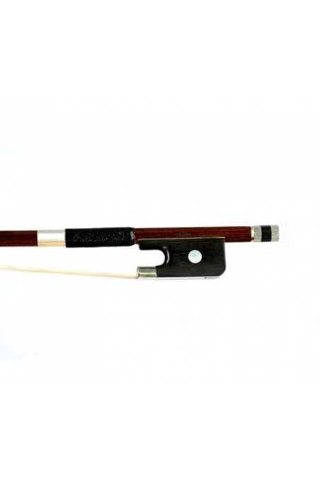 Dorfler Cello Bow - 6a - Brazilwood - Octagonal