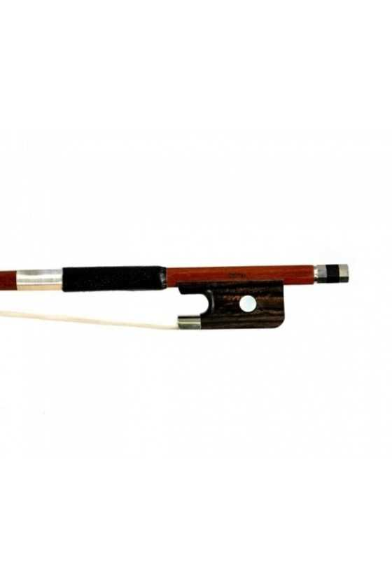 Dorfler Cello Bow - 7 - Brazilwood - Round