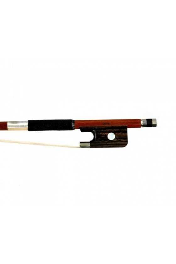 Dorfler Cello Bow - 7 - Brazilwood - Round