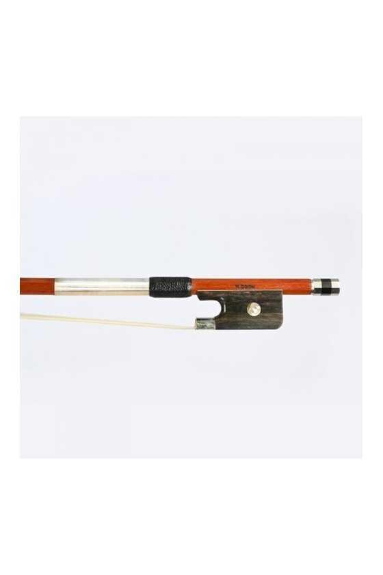 Doerfler Cello Bow - 15 Pernambuco Wood - Round