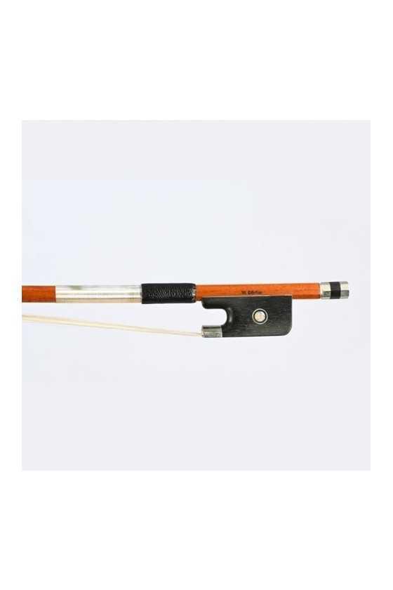 Doerfler Cello Bow - 16 Pernambuco Wood