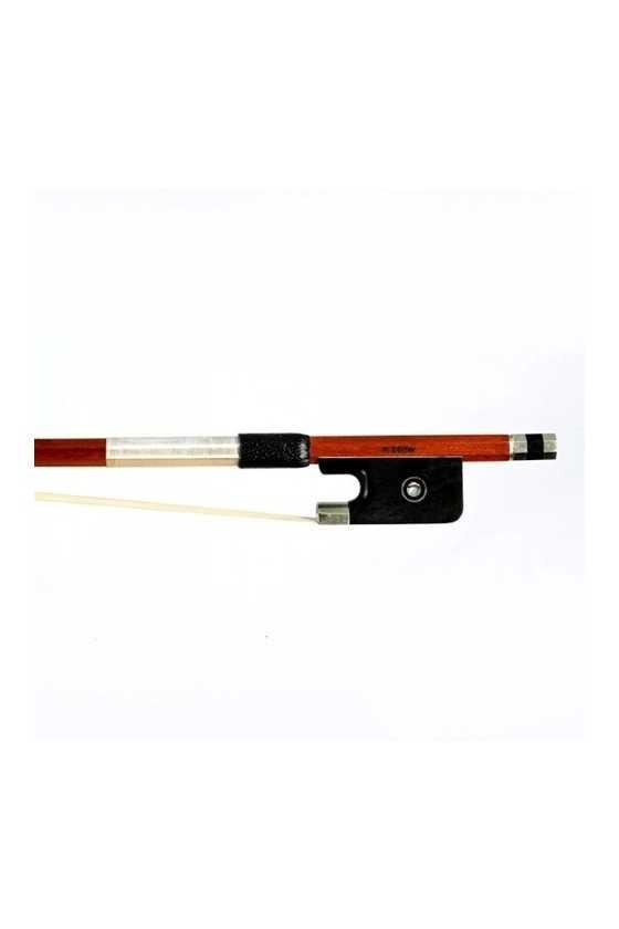 Doerfler Cello Bow - 18 Pernambuco Wood - Round