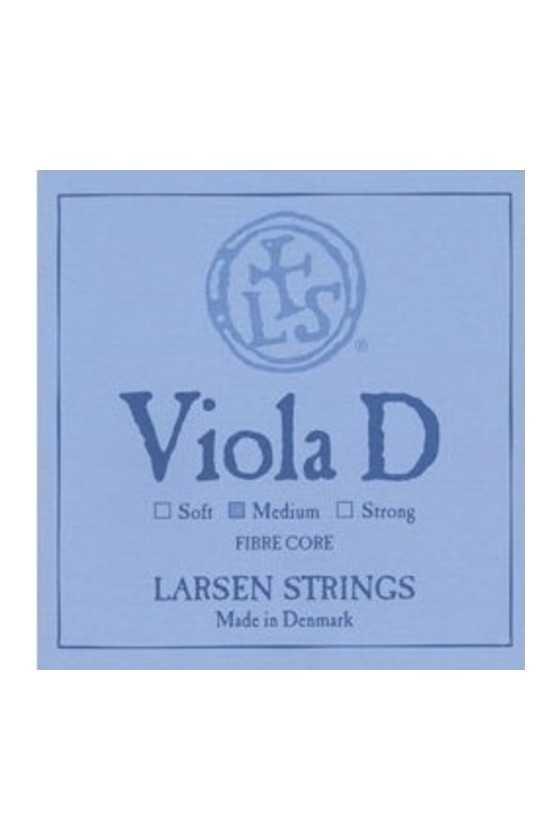 Larsen D String for Viola