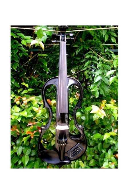 Carlo Giordano Electric Violin Outfit