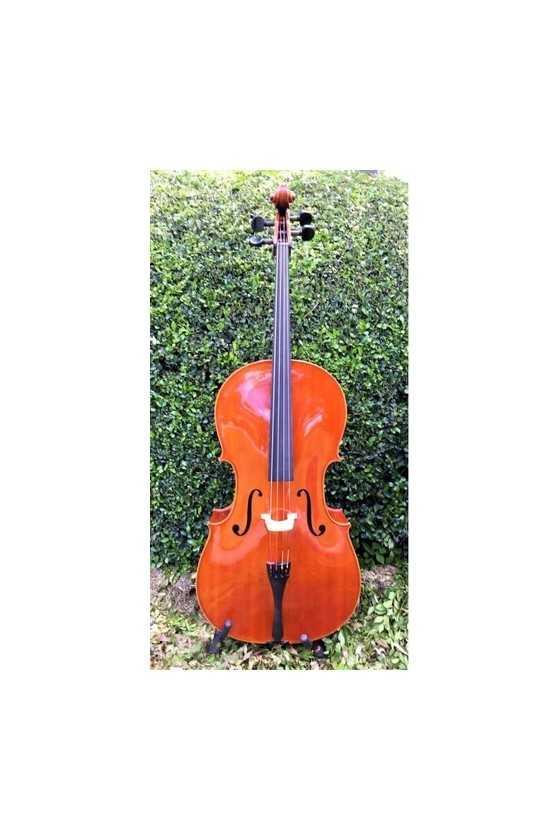 KG Classique Cello Outfit -...