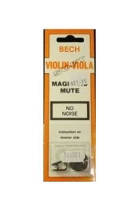 Bech Magnetic Mute For Violin / Viola