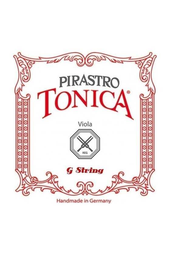 Tonica Viola G string