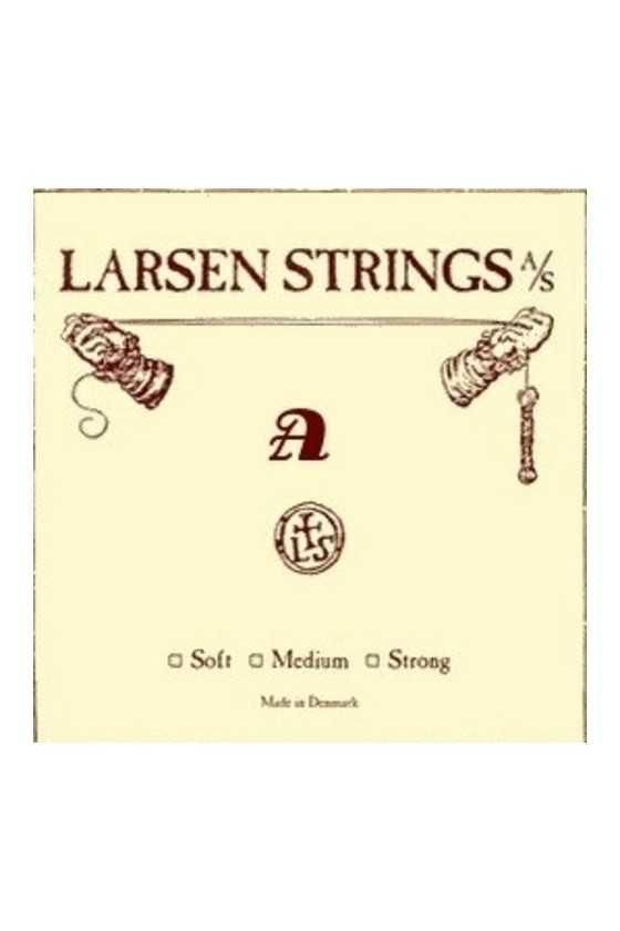 Larsen A Medium String for...