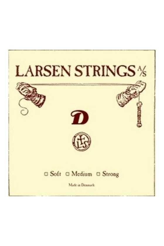 Larsen D Medium String for...