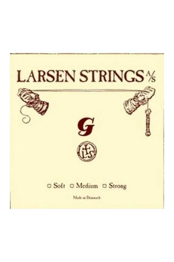 Larsen Tungsten G String...