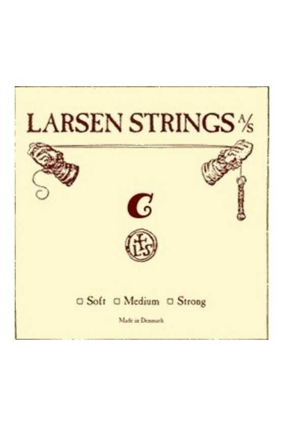 Larsen Tungsten C String...