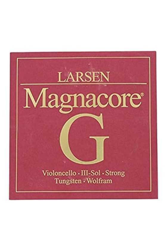Larsen Magnacore- Tungsten...