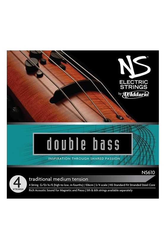 NS Electric Traditional...