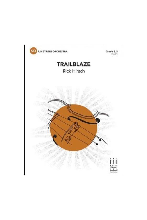Trailblaze (FJH)