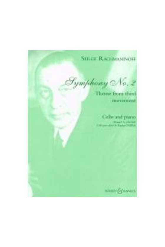 Symphony No. 2 Theme from...