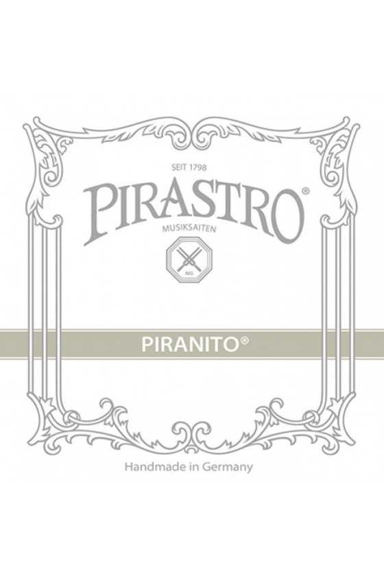 1/2- 3/4 Piranito A Violin String