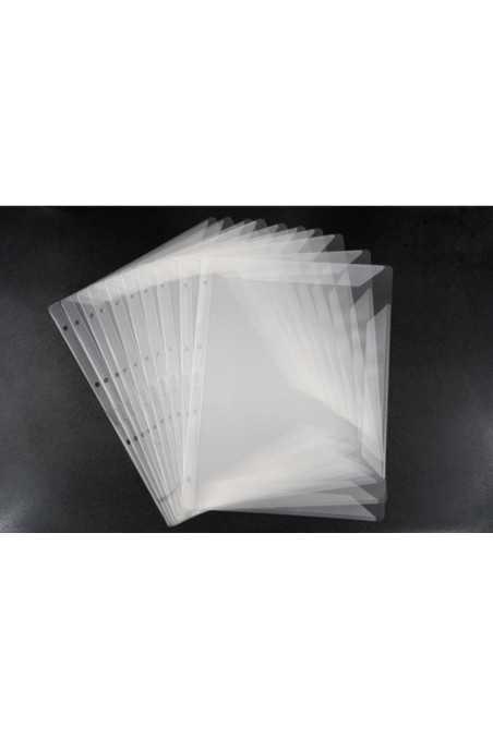 Rondofile Binder Refills Pack Of 10 Sheets